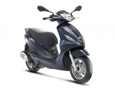 FLY-50-4T-PIAGGIO-SCOOTER-BLEU