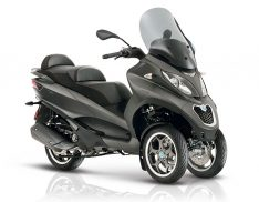 SCOOTER-MP3-SPORT-300-gris