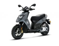 SCOOTER-PIAGGIO-TYPHOON-GRIS-2