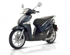 SCOOTER-Piaggio-Liberty-IGET-50-bleu