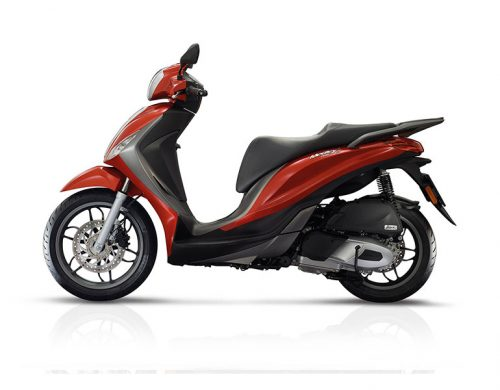 Scooter-Piaggio-Medley-125-ABS-IGET-ROUGE