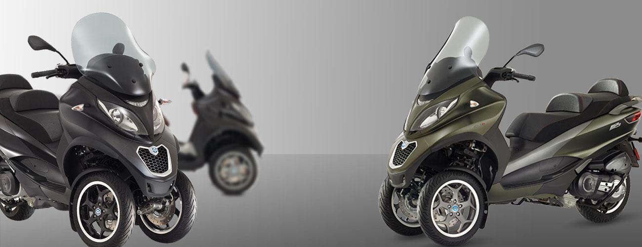 boulevard scooter concessionnaire scooter piaggio mp3 paris. Black Bedroom Furniture Sets. Home Design Ideas